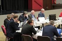Zasedání benešovského zastupitelstva v pondělí 18. února 2019 poprvé sledovali obyvatelé města na internetu on-line.