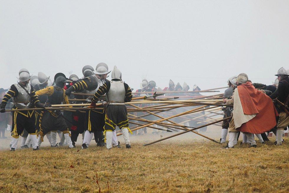 Bitva u Jankova, oslava výročí.