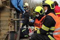 Votičtí hasiči obhájili na mistrovství zlato.