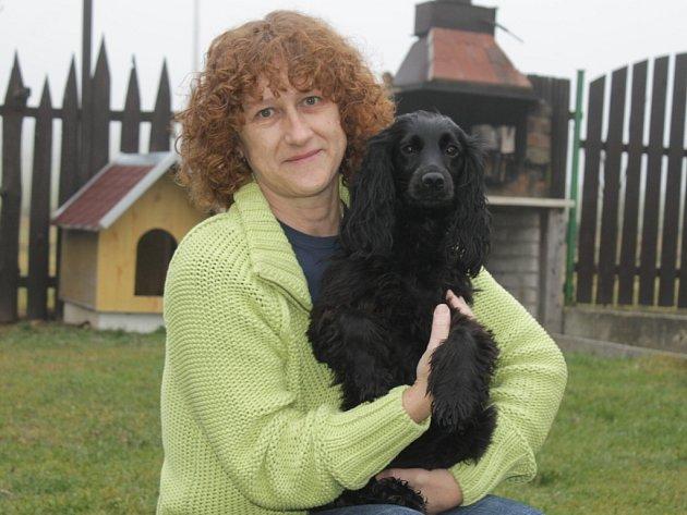 Simona Kratochvílová vyhrála nad rakovinou. Může si opět užívat každého dne.