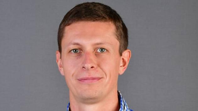 Pavel Jovanovič, ředitel Středočeského inovačního centra.