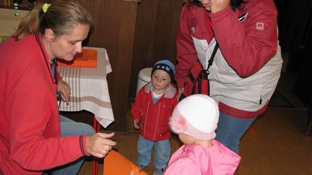 Středisko volného času Labyrint v Kladně oslavilo ve středu 24. září osmnácté narozeniny.