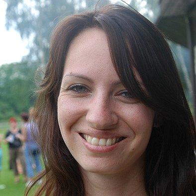 Mathilde Bigot, 22let,  Francie.