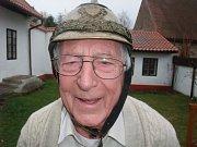 Lubomír Kostelka zavzpomínal na prožitky v Kamberku během oslavy 90. narozeniny