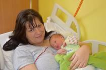 Karina Melnyk se Elyii Nikolové a Igoru Melnykovi narodila 19. února 2020 v 15.45 hodin, vážila 3500 gramů. Doma v Benešově na ni čekal bratr Alexandr (2).