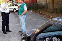 Ilustrační foto: Vzhledem k negativnímu vývoji v souvislosti s alkoholem přislíbili vlašimští strážníci, že kontroly na silnicích budou pokračovat