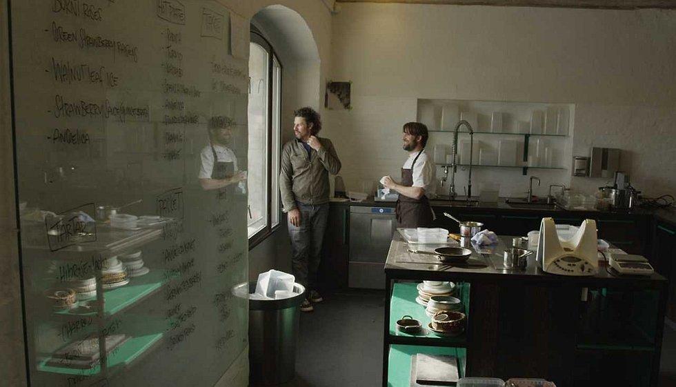 Pořadatelé vzdají poctu jedné z nejslavnějších restaurací na světě. Noma proslavila skandinávskou gastronomii.