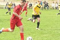 Postupice B prohrály ve IV. C třídě v místní derby s béčkem Popovic 3:4, když v poločase prohrávaly 0:3.