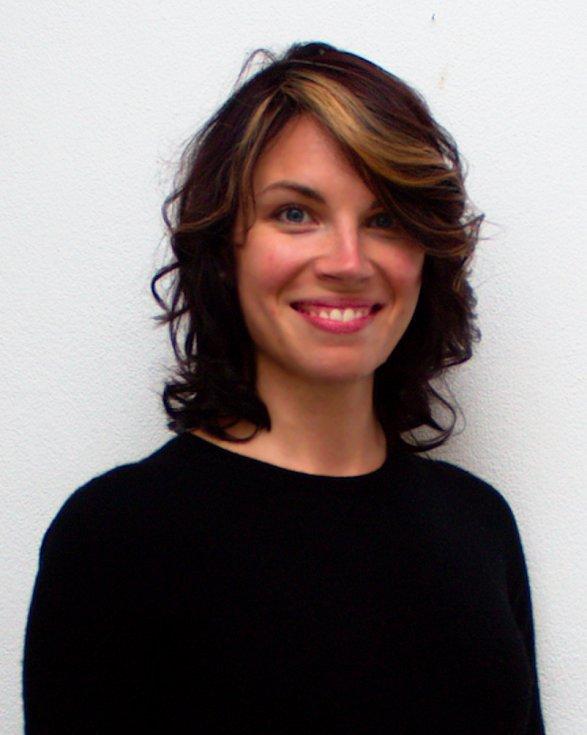 Erika Hájková