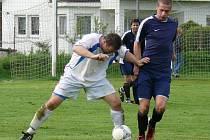 Nespeky - Slavia Jesenice 0:1