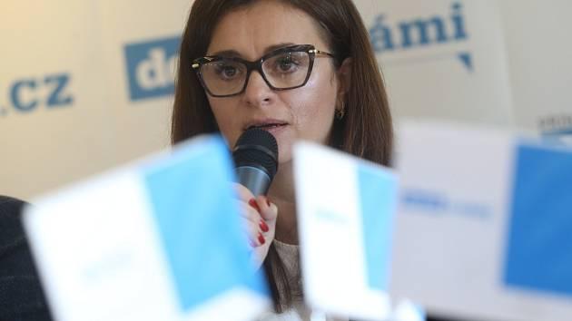 Deník s vámi: Setkání s hejtmankou Středočeského kraje