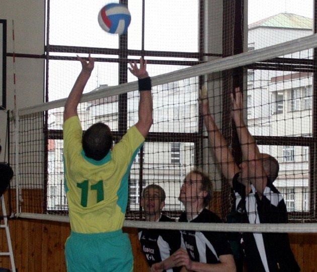 Krajské volejbalové soutěže II. třídy mužů i žen nabraly svůj jarní rytmus