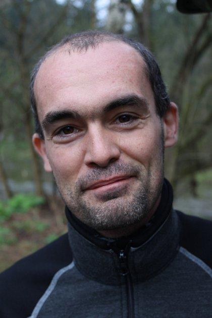 David Brhel, Praha