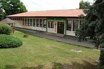 Mateřská škola Karlov v Benešově.