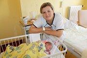 15. října ve 21.04 se manželům Vendule a Jaroslavu Smutným narodila dcerka Jasmínka Smutná. Při narození vážila 3 550 gramů a měřila 51 centimetrů. Doma v Pyšelích na ni čeká bratr Tobiáš (5).