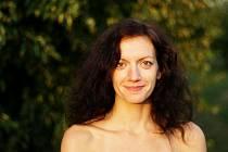 Olga Stehlíková.