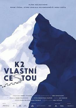 Klára Kolouchová jako první rodilá Češka zdolala před lety Mount Everest a vloni jako první Češka a teprve dvacátá žena světa vystoupala i na druhou nejvyšší horu světa – na nebezpečnou K2.