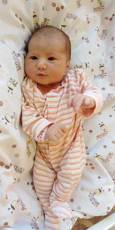 Barunka Filipcová se poprvé na svět podívala 19. dubna 2021 ve 22. 38 hodin v čáslavské porodnici. Vážila 3490 gramů a měřila 50 centimetrů. Doma v Seníku ji přivítali maminka Ilona a tatínek Lukáš.