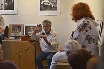 Na závěr měsíce května připravilo, v rámci Muzejní noci, Muzeum života židovské obce v Divišově bohatý a velmi zajímavý program.