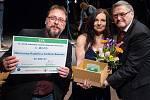 Nemocnice Rudolfa a Stefanie v Benešově získala třetí místo v soutěži Bezpečná nemocnice, kterou loni už po dvanácté vyhlásil Kraj Vysočina.