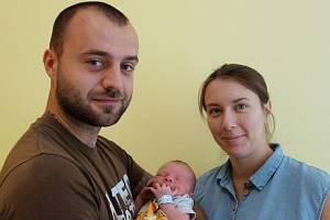 Eliáš Kubát se rodičům Monice Aišmanové a Davidu Kubátovi ze Sedlec-Prčice narodil 2. srpna 2019 v 8 hodin a 27 minut v Benešově. Vážil 3490 gramů a měřil 52 centimetrů.