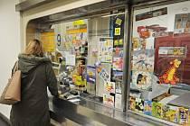Řada malých obcí se obává zrušení pošt.