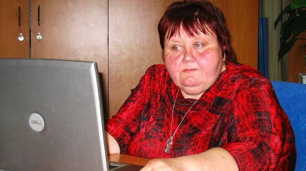 Jana Chnuriková