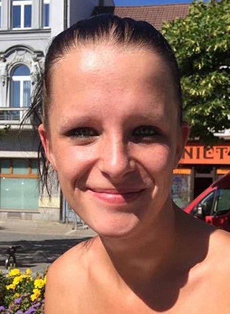 Lucie Pecková, Benešov