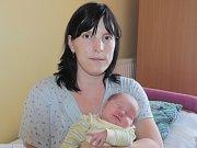 Manželé Lenka a Miloš Moravcovi se 13. ledna v 20.16 stali rodiči malé Anny. Na svět přišla s váhou 4,06 kilogramu a mírou 51 centimetrů. Doma v Říčanech má sourozence Alenu (13) a Daniela (10).
