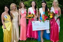 Před dvěma roky postoupila finalistka Miss hasička Středočeského kraje  Markéta Járková na mezinárodní soutěž do Polska, kde získala titul Miss Evropské unie.