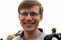 Martin Kupka.
