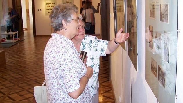 Návštěvníci páté Muzejní noci ve Vlašimi se mohou podívat do zámeckých sklepení nebo prohlédnout výstavní expozice