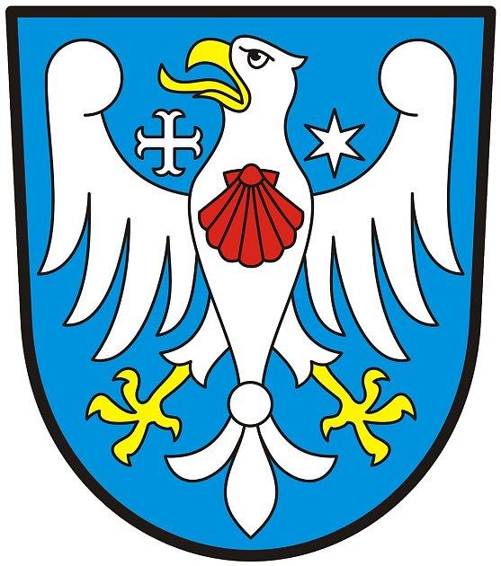 Obec Popovice.