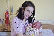 Holčička Laura Buřičová se mamince Lucii Buřičové narodila v pondělí 13. února v 18.22. Malá Laura, která bude s maminkou žít ve Vlašimi, vážila po narození  3200 gramů a měřila 47 centimetrů.