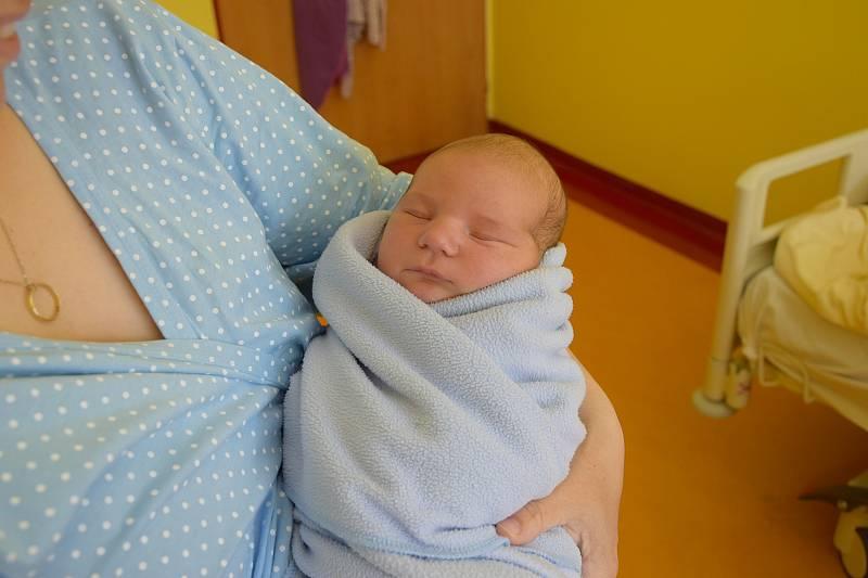 Jan Šebek se manželům Pavlíně a Janovi narodil v benešovské nemocnici 4. května 2021 v 18.26 hodin, vážil 3610 gramů. Rodina bydlí v Neveklově.