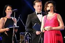 V benešovském KD Karlov se v sobotu 11. března konal Reprezentační ples Středočeského kraje.