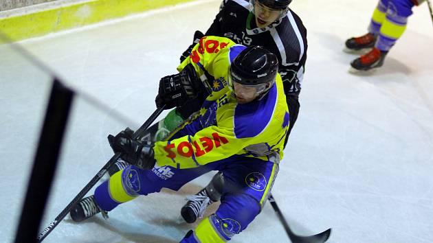Zápas v Benešově byl pro béčko Mladé Boleslavi na delší dobu poslední v krajské lize.