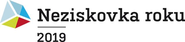 Zvyhlášení Neziskovka roku 2018.