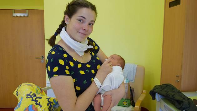Sofie Horáková se Marii Pekarové a Jakubu Horákovi narodila v benešovské nemocnici 13. září 2021 ve 14.06 hodin, vážila 3620 gramů. Bydlištěm rodiny je Ostředek.
