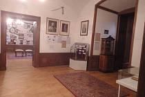Poslední Habsburky představuje na Konopišti Forejt.