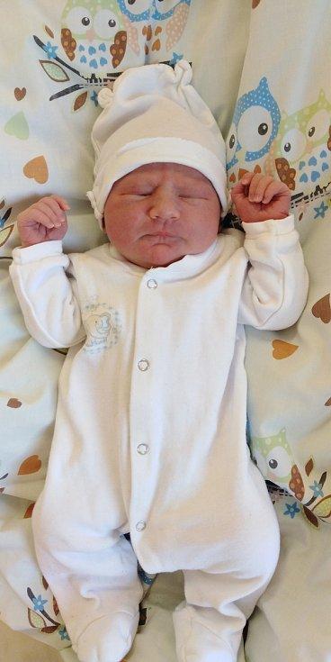 Honzík Zajíc přišel na svět 19. února 2021 ve 12. 35 hodin v čáslavské porodnici. Pyšnil se porodní váhou 4300 gramů a délkou 51 centimetrů. Doma v Kutné Hoře ho přivítali maminka Monika, tatínek Jan a bráškové osmiletý Maxík s ročním Matýskem.