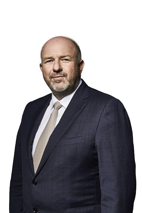 Michael Pánek (ODS).