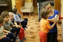 Benešovská Katuška zřídila ve své škole speciálně pedagogické centrum.