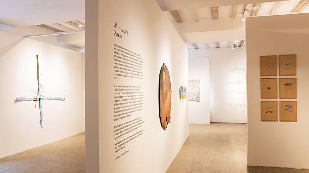 Aktuální výstavy v Muzeu umění a designu v Benešově si nyní budou moci prohlédnout fanoušci umění virtuálně.