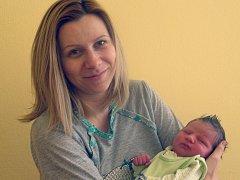 Kateřina Jílková a Martin Větrovec z Maskovic u Netvořic se 27. dubna v 15.50 stali rodiči prvorozené dcery Emmy. Na svět přišla s váhou 3,61 kilogramu a mírou 50 centimetrů.