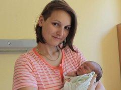 Prvorozenou dcerou manželů Lucie a Jakuba Teplých z Říčan se 4. srpna v 19.20 stala malá Isabela. Na svět přišla s váhou 2,86 kilogramu a mírou 47 centimetrů.