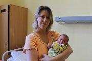 Manželé Veronika a Lukáš Růžičkovi se 18. ledna v 15.38 stali rodiči malé Kristýnky. Na svět přišla s váhou 3,22 kg a s mírou 50 cm. Doma v Křečkovicích na malou sestřičku čekají sourozenci Ondra a Eliška.