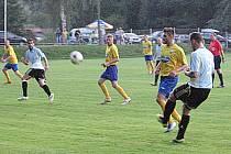 Poříčí otevírací zápas nové sezony v I. A třídě, skupině A, zvládlo a porazilo Všenory 3:1.
