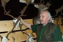 Myslivci hodnotili končící lovecký rok a trofeje.