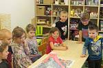 Zážitková laboratoř v Mateřské škole MiniSvět v Mrači